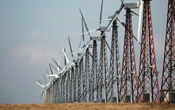 Ставропольд сэргээгдэх эрчим хүчний 4 станц баригдаж байна