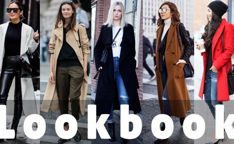 Урт цув, пальтог ямар хувцастай хослуулж болох вэ?