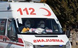 Украин жуулчин Туркэд коронавирусийн халдвар авч, амиа алджээ
