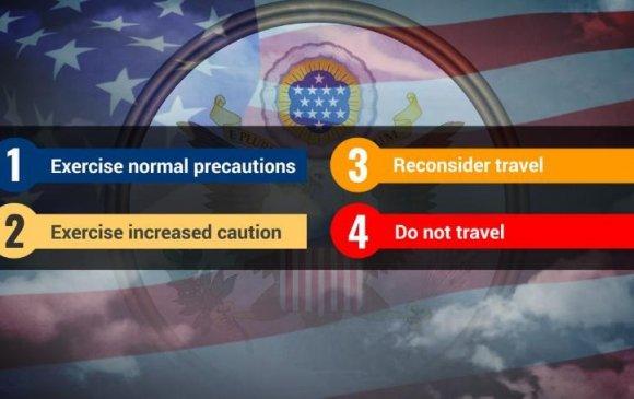 АНУ: Монгол руу огт аялахгүй байх зөвлөмжөө өөрчилжээ