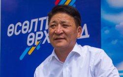 Д.Цэндсүрэн: Увс аймгийн орон нутгийн сонгуульд Ардчилсан нам ялна