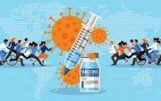 Коронавирусийн вакциныг тэгш хуваарилах төсөлд 156 улс нэгджээ
