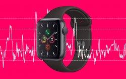 """""""Apple watch""""-оор коронавирусийг илрүүлэх боломжтой"""
