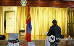 МАН Ерөнхийлөгчийн сонгуулийн хуульд өөрчлөлт оруулна