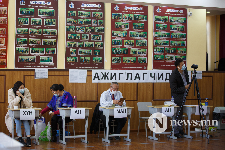 Аймаг, нийслэл, сум, дүүргийн иргэдийн Төлөөлөгчдийн Хурлын сонгууль 2020 (17 of 43)