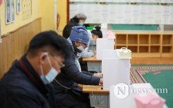 Сурвалжлага: Сонгуульд залуусаас илүү ахмадууд ач холбогдол өгч байна