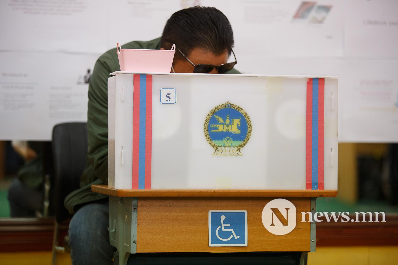 Аймаг, нийслэл, сум, дүүргийн иргэдийн Төлөөлөгчдийн Хурлын сонгууль 2020 (41 of 43)