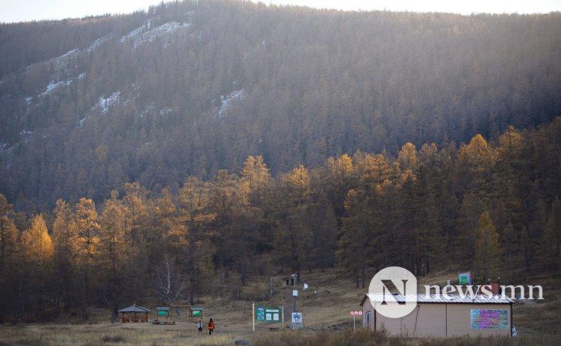 Богд ууланд ой, хээрийн түймрээс сэргийлэх зөвлөмж байршуулжээ