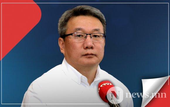 """Г.Ёндон сайд """"Монголросцветмет""""-д 10,7 сая төгрөг буцаан шилжүүлжээ"""