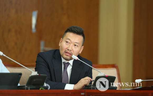 Х.Ганхуяг: Цахим шилжилт мөнгө угаалт болж хувирлаа