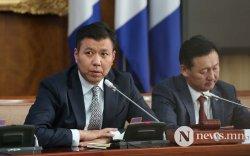 МАН: Хуулийн байгууллагын удирдлагыг ҮАБЗ томилохгүй
