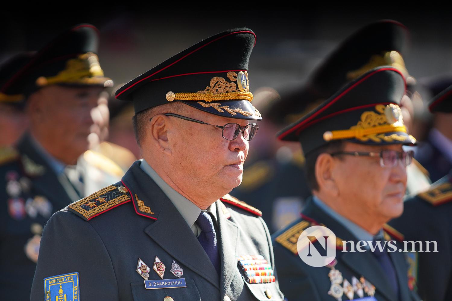 МУ-д генерал цол бий болсны 76 жилийн ойд (3 of 47)