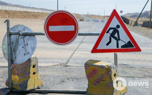 Авто замын засвар, шинэчлэлийн ажил өнөөдөр дуусна