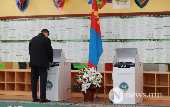 Урвалт, нэгдэл дагуулсан сонгууль эхэллээ