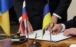 6 жилийн дараа ОХУ, Украин хэлэлцээрийн ширээнд суув