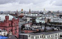 Оросын хуучин байрны үнэ өсчээ