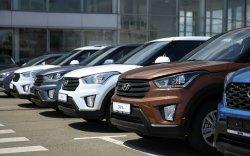 Оросууд машин худалдан авах нь нэмэгджээ