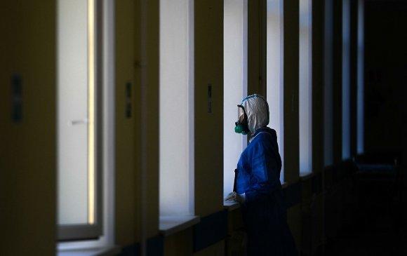 Москвад нас барсан хүний тоо зургадугаар сараас хойш 50 давав