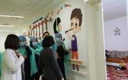 Хөгжлийн бэрхшээлтэй хүүхдийн сэргээн засах хөгжлийн төв харьяалал харгалзахгүй үйлчилгээ үзүүлнэ