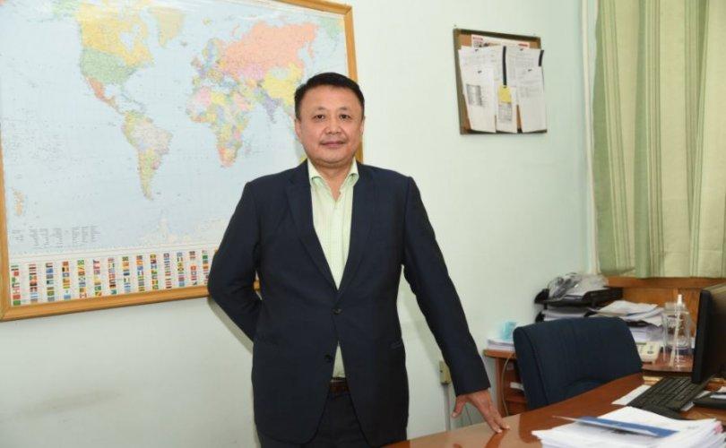 """""""Монгол Улс дефолт болох нь цаг хугацааны асуудал"""""""