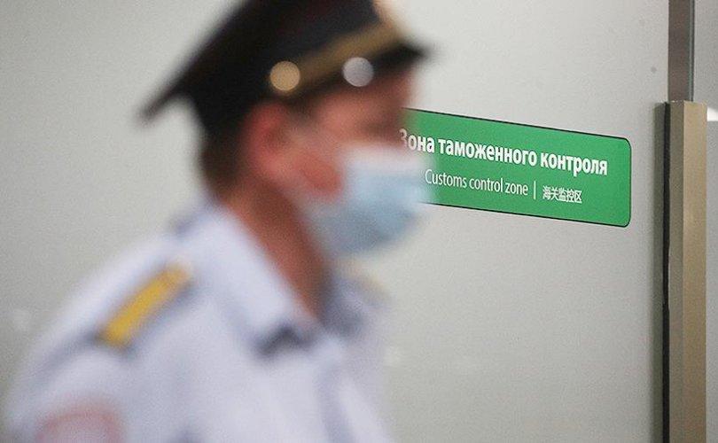 ОХУ-ын хилийн 29 боомт цахим виз олгоно