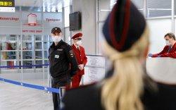 """Оросын онгоцны буудлууд ханиадаар """"Covid-19""""-ийг таних технологи нэвтрүүлнэ"""