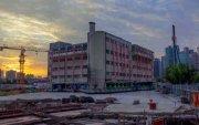 """Шанхай: 5 давхар барилга өөрөө """"алхжээ"""""""
