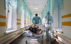 ОХУ-д нэг хоногт 11115 хүн коронавирусийн халдвар авчээ