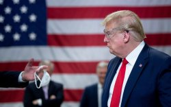 Трамп бүрэн эрхээ дуусгаж чадах уу?