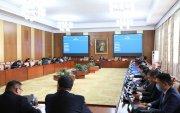 Монгол Улсын 2021 оны төсвийн тухай төслүүдийн хоёрдугаар хэлэлцүүлгийг хийлээ