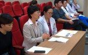 Зүрх судасны өвчний эмчилгээний талаар Монгол, Тайванийн эмч нар онлайнаар туршлага солилцов