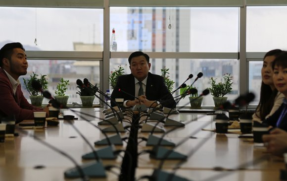 Монголын блокчэйн хөгжүүлэгчид дэлхийд өрсөлдөх чадвар эзэмшлээ