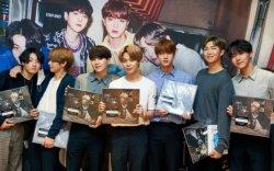 BTS хамтлагийн гишүүн Хятадын шүтэн бишрэгчдээ бухимдуулав