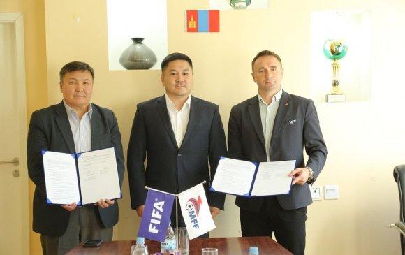 Растислав Бозик Монголын шигшээ багийг дасгалжуулна