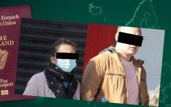 Ирландын шүүх монгол иргэдэд тэнсэн харгалзах ял оноов