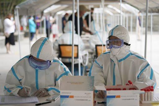 Хөлдөөсөн бүтээгдэхүүнээс амьд коронавирус илэрчээ