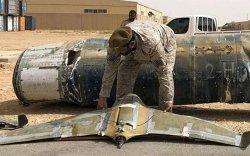 Саудын Араб руу тэсрэх бөмбөгтэй дрон нисгэжээ