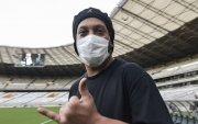 Домогт Роналдиньо коронавирусийн халдвар авчээ