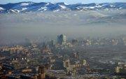 Хамгийн их агаарын бохирдолтой 10 хотын 4-т Улаанбаатар жагсч байна