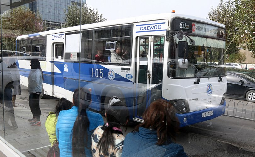 Оргил цагаар 27 чиглэлийн 36 автобус дундын зогсоолоос нэмэлтээр хөдөлнө
