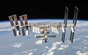 Олон улсын сансрын станц: ОХУ-ын хэсгээс агаар алдагдаж байна