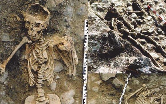Археологчид 2300 жилийн настай төмөр зэвсгийн үеийн олдвор олжээ