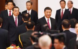 Хятадын 5 жилийн төлөвлөгөө ба Ши Жиньпиний амлалт