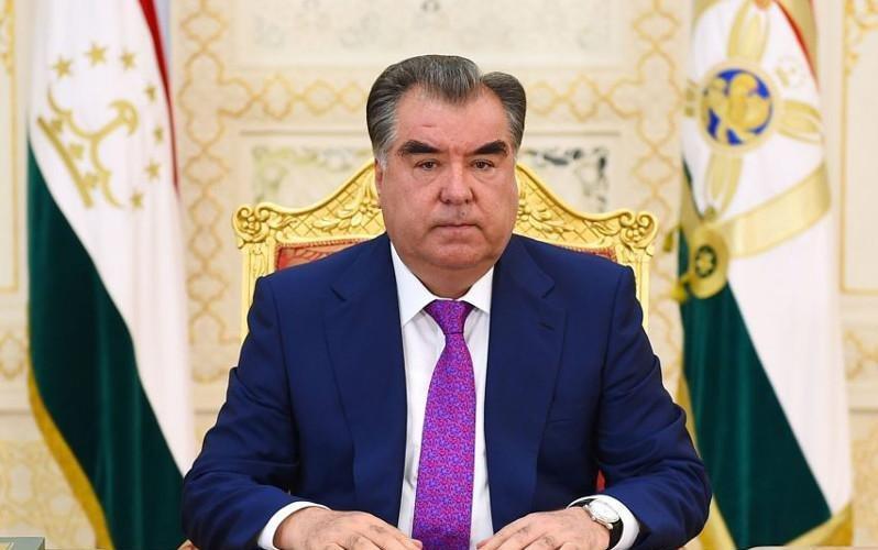Тажикистаны Ерөнхийлөгч 90,9 хувийн саналаар улиран сонгогдлоо