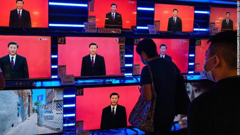 Ши Жиньпин ханиалгасанд хүмүүс санаа зовж байна