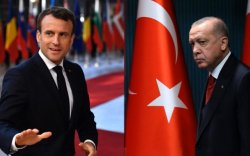 Эрдоган Францын бараа бүтээгдэхүүнийг бойкотлохыг уриалав