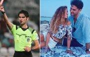Хөлбөмбөгийн шүүгчийг сүйт бүсгүйнх нь хамт хэрцгийгээр хөнөөжээ