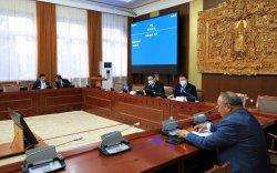 ЁССХБХ: Монгол Улсын 2021 оны төсвийн тухай хуулийн төслүүдийн хоёр дахь хэлэлцүүлгийг хийлээ