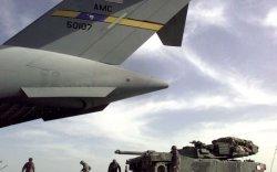 Пентагон Элон Масктай хамтран карго пуужин бүтээнэ