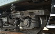 Замын-Үүдэд төмөр замын ажилтан галт тэрэгтэйгээ шатаж амиа алджээ